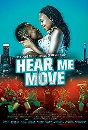 Hear Me Move Poster