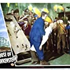 Boris Karloff, Lionel Atwill, and Glenn Strange in House of Frankenstein (1944)