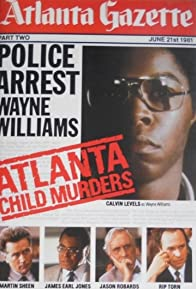 Primary photo for The Atlanta Child Murders