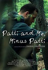Patti and Me, Minus Patti Poster