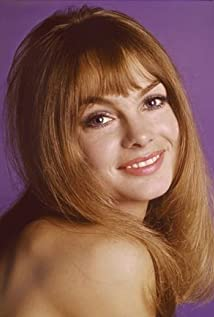 Jean Shrimpton Picture