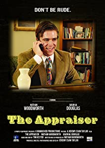 Watch american movie for free The Appraiser by none [720x320]