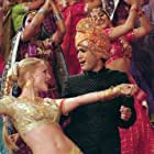 Heather Graham and Jimi Mistry in The Guru (2002)