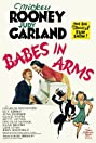 Babes in Arms (1939) Poster