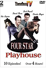 Primary photo for Four Star Playhouse