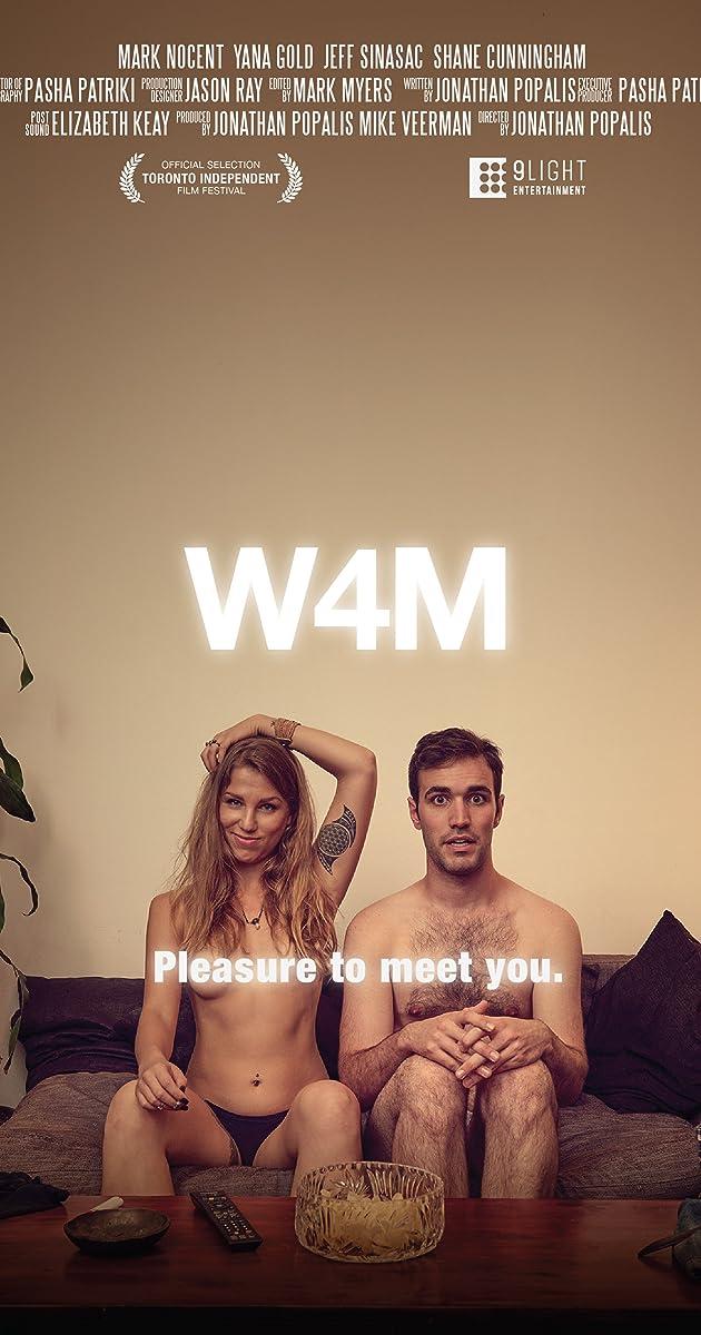 W4M (2015) - IMDb
