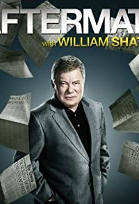Primary photo for Aftermath with William Shatner
