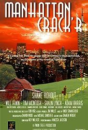 Manhattan Crack'r Poster
