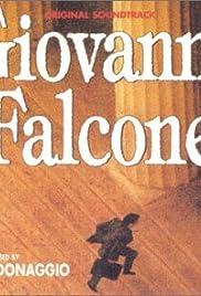 Giovanni Falcone Poster