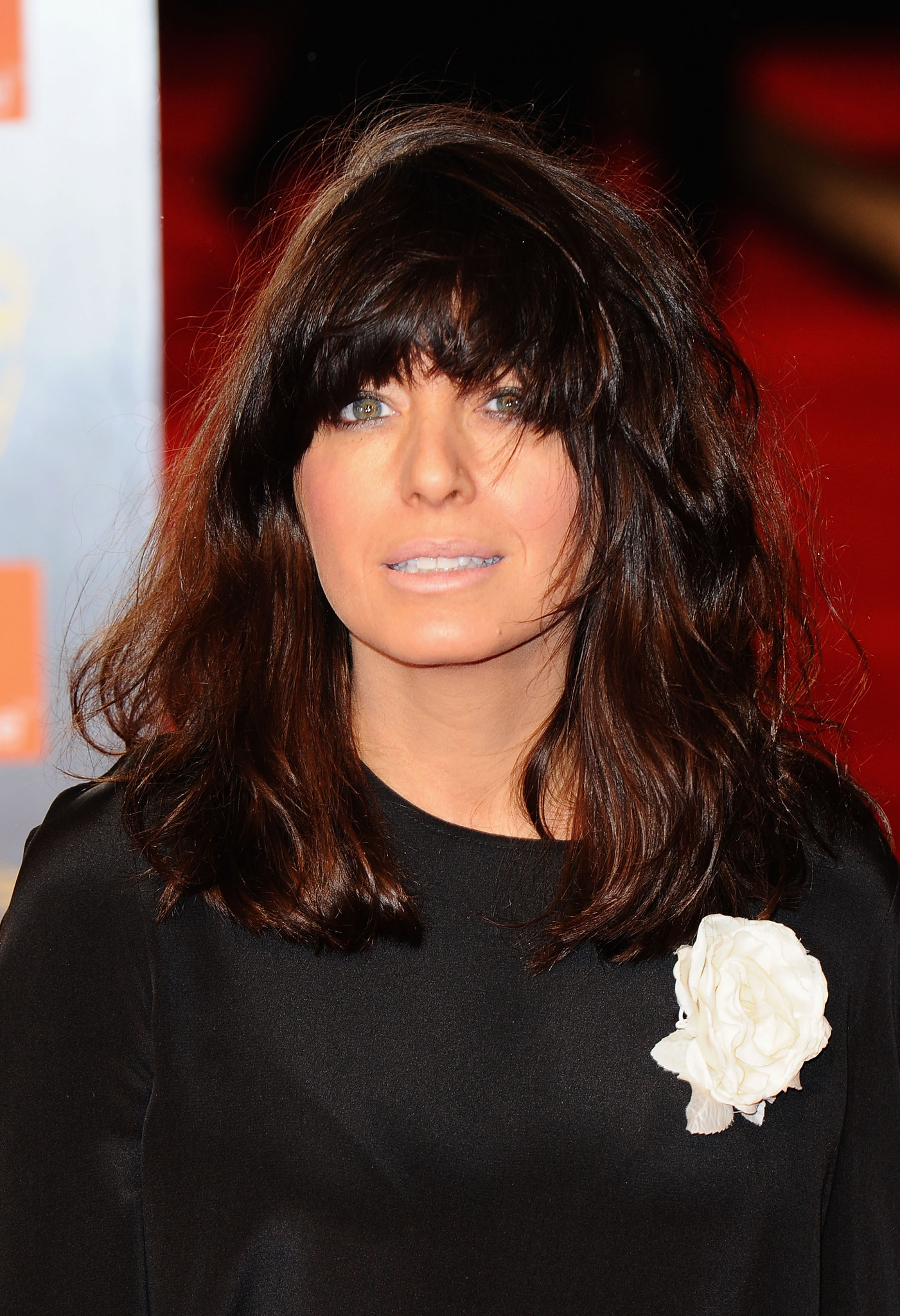 cleavage Claudia Winkleman naked photo 2017