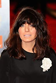 Primary photo for Claudia Winkleman
