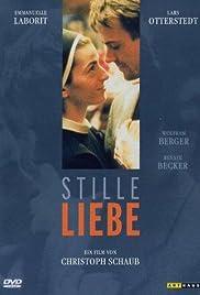 Stille Liebe Poster