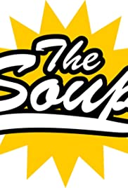 The Soup Poster