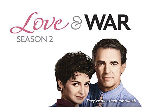 Love War 1992 1995