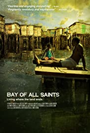 Bay of All Saints Poster