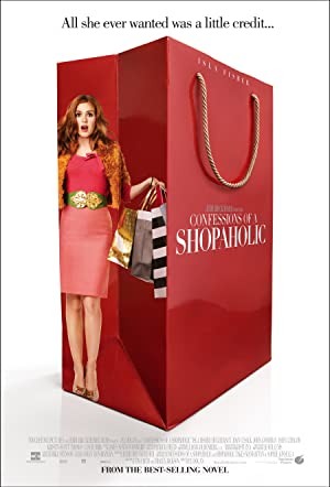 Movie Confessions of a Shopaholic (2009)