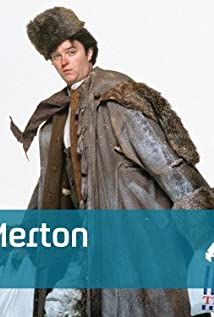 Paul Merton Picture