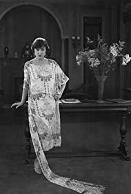 """Don't Tell Everything"" Gloria Swanson 1921 Paramount  **I.V."