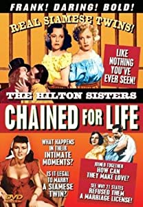 Movies videos free download Chained for Life [movie]