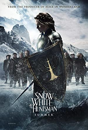 Download Snow White and the Huntsman Dual Audio {Hindi-English} 480p [500MB] || 720p [1.1GB]