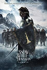 Snow White and the Huntsman (2012) 1080p