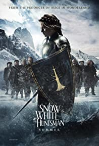 Primary photo for Snow White and the Huntsman