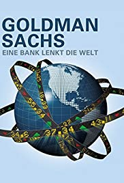 Goldman Sachs - The Bank That Rules the World Poster