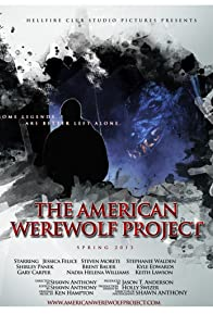 Primary photo for The American Werewolf Project