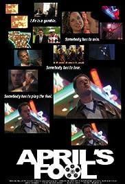 April's Fool Poster