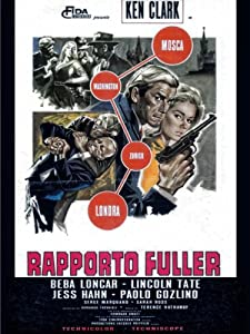 Full movie downloads to Rapporto Fuller, base Stoccolma [QuadHD]