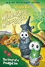 Veggietales: The Wonderful Wizard of Ha's (2007) Poster