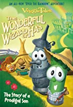 Primary image for Veggietales: The Wonderful Wizard of Ha's