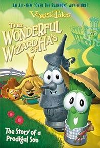 Primary photo for Veggietales: The Wonderful Wizard of Ha's