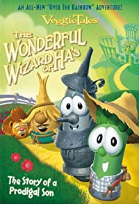 Primary photo for Veggietales: The Wonderful Wizard of Ha's