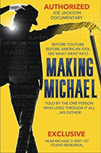 Watch free video movies Joe Jackson: Making Michael by [1280x800]