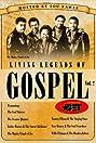 Living Legends of Gospel: The Quartets, Volume 2 (1998) Poster