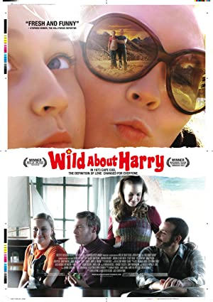 Family Wild About Harry Movie