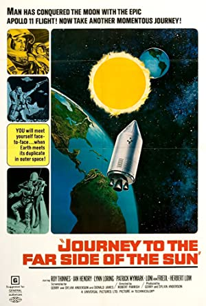 Permalink to Movie Journey to the Far Side of the Sun (1969)