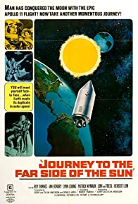 Primary photo for Journey to the Far Side of the Sun