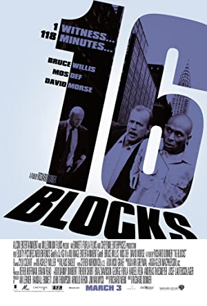 Download 16 Blocks Movie (2006) Dual Audio (Hindi-English) 480p [300MB] || 720p [800MB]