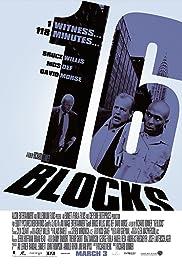 16 Blocks(2006) Poster - Movie Forum, Cast, Reviews