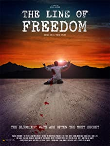 Movie downloading site for ipod The Line of Freedom [4k]