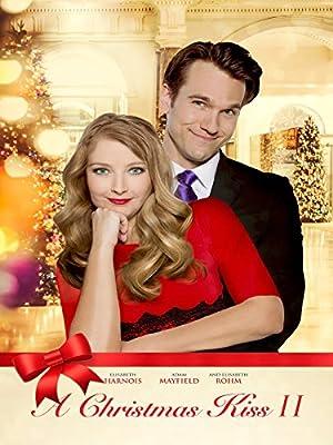 Where to stream A Christmas Kiss II
