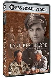 Last Best Hope Poster