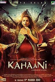 Vidya Balan in Kahaani (2012)