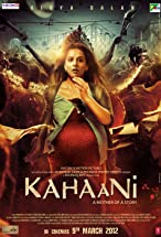 Primary image for Kahaani