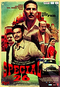 Rent movies online Special Chabbis by Neeraj Pandey [hddvd]