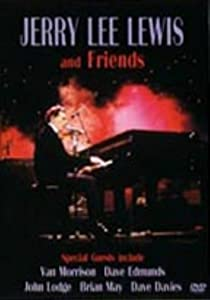 Watch online full hot english movies Jerry Lee Lewis and Friends [1080pixel]