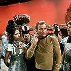 """""""Star Trek"""" Leonard Nimoy, William Shatner 1967 NBC"""