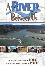 A River Between Us Poster
